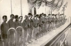 2- Соревнования 70-х Москва